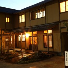 Отель Marucho Ryokan Минамиогуни фото 3