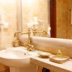 Гостиница Здыбанка Украина, Сумы - отзывы, цены и фото номеров - забронировать гостиницу Здыбанка онлайн ванная фото 2