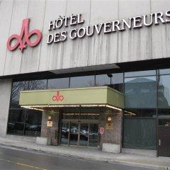 Отель Place Dupuis Montréal Downtown - An Ascend Hotel Collection Канада, Монреаль - отзывы, цены и фото номеров - забронировать отель Place Dupuis Montréal Downtown - An Ascend Hotel Collection онлайн фото 9