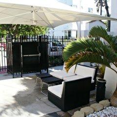 South Beach Plaza Hotel фото 14