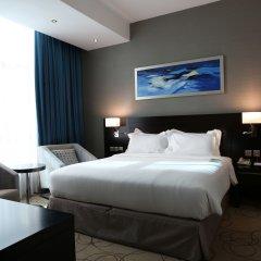 Auris Inn Al Muhanna Hotel комната для гостей