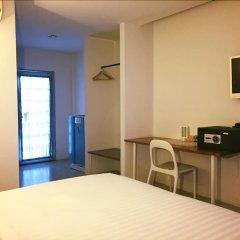 NY TH Hotel удобства в номере фото 2