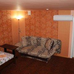 Гостиница Малая Прага комната для гостей фото 3