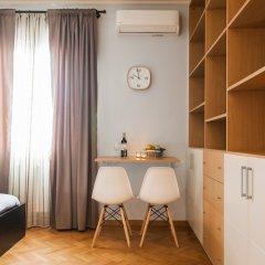 Апартаменты Syntagma Square Luxury Apartment Афины удобства в номере фото 2