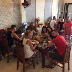 Отель Hoi An Hao Anh 1 Villa питание фото 2