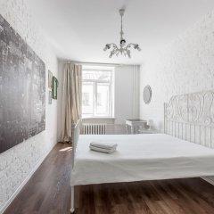 Апартаменты SutkiMinsk Apartment Минск комната для гостей фото 4