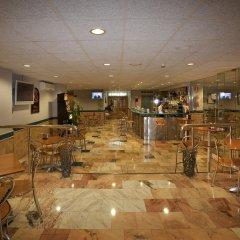 Отель City House Alisas Santander Сантандер интерьер отеля фото 3