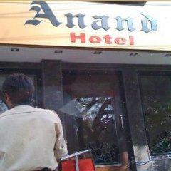 Отель Ananda Delhi Индия, Нью-Дели - отзывы, цены и фото номеров - забронировать отель Ananda Delhi онлайн городской автобус