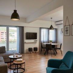 Отель Urban Heights 3BD Apt Греция, Афины - отзывы, цены и фото номеров - забронировать отель Urban Heights 3BD Apt онлайн фото 5
