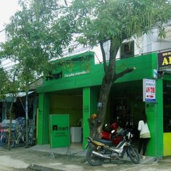 Отель An Thi Homestay Хойан банкомат