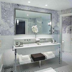 Отель London Marriott Hotel County Hall Великобритания, Лондон - 1 отзыв об отеле, цены и фото номеров - забронировать отель London Marriott Hotel County Hall онлайн ванная