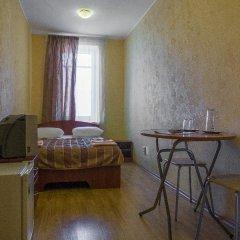 РА Отель на Тамбовской 11 3* Стандартный номер с двуспальной кроватью фото 6
