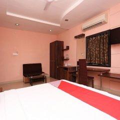 Отель OYO 4127 Hotel City Pulse Индия, Райпур - отзывы, цены и фото номеров - забронировать отель OYO 4127 Hotel City Pulse онлайн фото 4