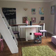 Отель 2 Bedroom Flat in North Kensington Великобритания, Лондон - отзывы, цены и фото номеров - забронировать отель 2 Bedroom Flat in North Kensington онлайн питание