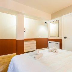 Отель Pied à Terre - Meslay комната для гостей фото 2