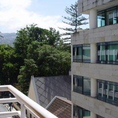 Отель Apartamentos Turisticos Atlantida балкон