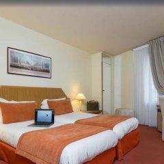 Отель Fertel Etoile Париж комната для гостей фото 4