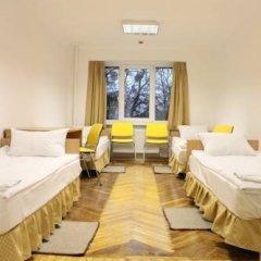 Гостиница Yellow House комната для гостей фото 4