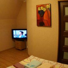 Хостел Амигос комната для гостей фото 3