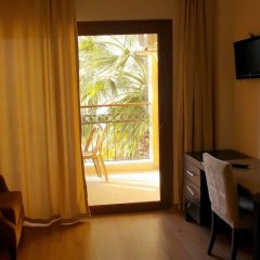 Azalea Apart Hotel удобства в номере