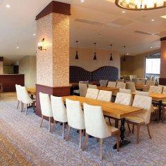Clarion Hotel Kahramanmaras Турция, Кахраманмарас - отзывы, цены и фото номеров - забронировать отель Clarion Hotel Kahramanmaras онлайн питание фото 3