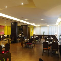 In Hotel Belgrade питание фото 3
