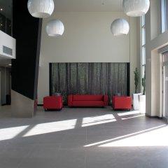 Отель Vertice Roomspace Мадрид интерьер отеля фото 2