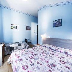 Отель Albergo Mancuso del Voison Италия, Аоста - отзывы, цены и фото номеров - забронировать отель Albergo Mancuso del Voison онлайн комната для гостей фото 3