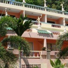 Отель Baan Karon Hill Phuket Resort фото 4