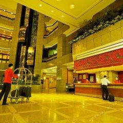 Отель Best Western Premier Shenzhen Felicity Hotel Китай, Шэньчжэнь - отзывы, цены и фото номеров - забронировать отель Best Western Premier Shenzhen Felicity Hotel онлайн городской автобус