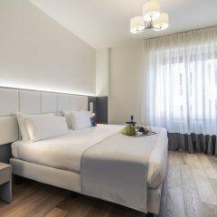 Hotel Mercure Milano Solari комната для гостей фото 4
