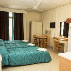 Отель Dragonara Court Сан Джулианс комната для гостей фото 2