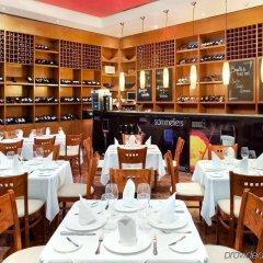 Отель Hilton Reforma Мехико питание фото 2