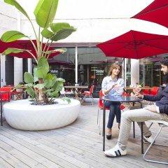 Отель Acta Mimic Барселона питание фото 3