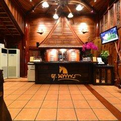 Отель True Siam Phayathai Hotel Таиланд, Бангкок - 1 отзыв об отеле, цены и фото номеров - забронировать отель True Siam Phayathai Hotel онлайн сауна