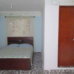 Отель Dermas Inn Колумбия, Сан-Андрес - отзывы, цены и фото номеров - забронировать отель Dermas Inn онлайн комната для гостей