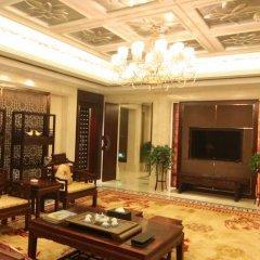 Отель Tang Dynasty West Market Hotel Xian Китай, Сиань - отзывы, цены и фото номеров - забронировать отель Tang Dynasty West Market Hotel Xian онлайн развлечения