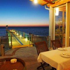 Aragosta Hotel & Restaurant питание фото 3