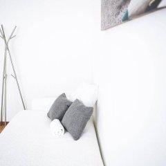 Отель Alessia's Flat - Naviglio Grande Италия, Милан - отзывы, цены и фото номеров - забронировать отель Alessia's Flat - Naviglio Grande онлайн комната для гостей фото 5