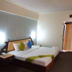 Ratchada City Hotel комната для гостей фото 2