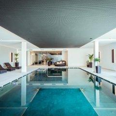 Отель Villa Waldkonigin Горнолыжный курорт Ортлер бассейн фото 3