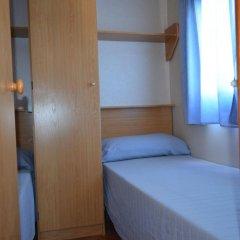 Отель Camping Victoria Испания, Канет-де-Мар - отзывы, цены и фото номеров - забронировать отель Camping Victoria онлайн комната для гостей