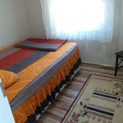 Отель Saglik Apart Pansiyon комната для гостей фото 2