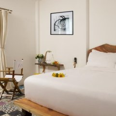 Stop and Go Boutique Hotel Since 1982 комната для гостей фото 5