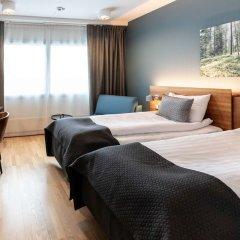 Отель Scandic Espoo комната для гостей фото 4