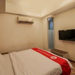 Отель Nida Rooms Khlong Toei 390 Sky Train Бангкок комната для гостей фото 5