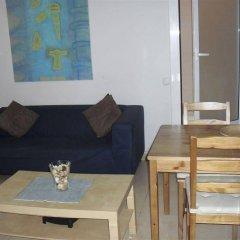 Апартаменты Apartments Dirsa Parc Güell комната для гостей фото 5
