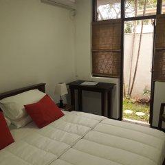 Отель Cheriton Residencies Шри-Ланка, Коломбо - отзывы, цены и фото номеров - забронировать отель Cheriton Residencies онлайн комната для гостей фото 2