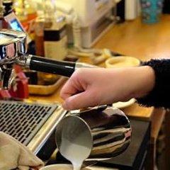 Hostel & Coffee Shop Zabutton Токио фото 16