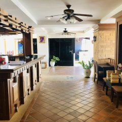 Отель Jiraporn Hill Resort Пхукет помещение для мероприятий
